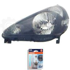 Headlight Left For Honda Jazz (GD) 03.02 08.04 H4 without Motor with Indicator