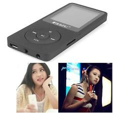 "1.8""TFT Screen RUIZU X02 HiFi MP3 MP4 Music Player FMRecorder 4G play 80hours WT"