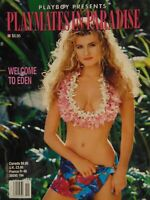 Playboy Playmates in Paradise March 1993 | Christina Leardini #3537+