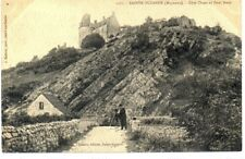 (s-94356) 53-france-ste suzanne CPA photographer small plan
