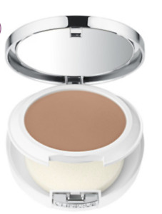 CLINIQUE Beyond Perfecting Powder Foundation + Concealer 18 Sand (M-N) NEW FRESH