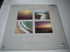WATER'S PATH  / Music of Windham Hill  Europe Laserdisc Pal version