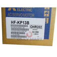 New In Box Mitsubishi HF-KP13B AC Servo Motor