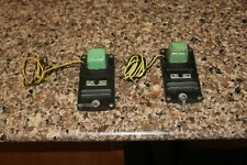 American Flyer Trains 706 remote uncouplers (one pair)