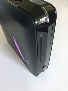 PC alienware x51 Intel Core i7 3770 CPU 3,40 GHz