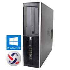 HP High Speed Quad Core i5 3.10GHz Computer Windows 10 8GB 500GB WiFi