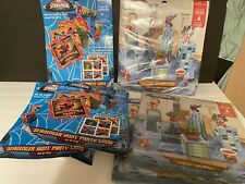 Marvel Spiderman Table Decorating Kit Party Decorations and Game