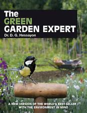 The Green Garden Expert by D. G. Hessayon (Paperback, 2009)