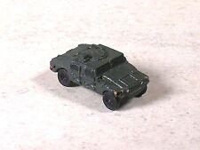 N Scale Military OD Green Hummer