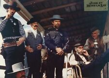 PAUL  NEWMAN THE LIFE AND TIMES OF JUDGE ROY BEAN 1972 VINTAGE PHOTO ORIGINAL #2
