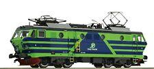 Roco HO scale Electric locomotive El 16 of TGOJ Trafik