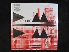 DEPECHE MODE Delta Machine EU UK ORIGINAL 2-LP VINYL/INNERS * MINT SEALED *