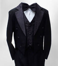 Polyester Tuxedo Suits (2-16 Years) for Boys