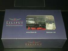 More details for hoe narrow gauge liliput ww2 german third reich 997821 steam locomotive boxed