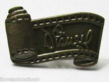 Disney WDCC Disney Signature Scroll Pin