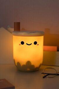 Smoko GIANT Boba Lamp Ambient Light USB - Home Light - Desk Buddy Brand New!