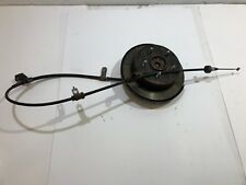 KIA SOUL CRDI 2011 DIESEL MANUAL WHEEL HUB KNUCKLE BEARING REAR PASSENGER SIDE