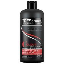 TRESemme Colour Revitalise Shampoo 900ml for Coloured Hair With Fade Protection