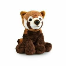 Lil Friends Red Panda Plush Soft Toy 12cm Stuffed Animal by Korimco