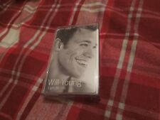 Will Young Light My Fire RARE Cassette Single