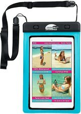 #1 Swimcell High Quality 100 Waterproof Phone Case for iPhone and Android