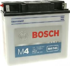 Batterie Bosch 51913 12V 19AH BMW R1150RT R1150 Rt 2001 2002 2003 2004 2005