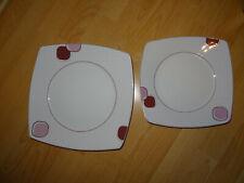 Servierplatten Servierteller 2 Stück