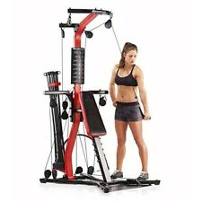 BOWFLEX HOME GYM SERIES PR3000 Free Shipping Pre-Order With Set Delivery
