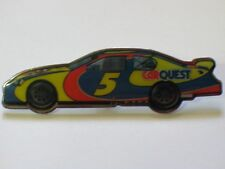 Kyle Busch #5 Chevy Monte Carlo Nascar Race car Pin