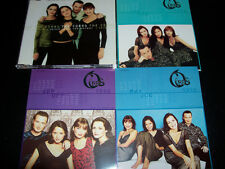 The Corrs I Never Loved You anyway Rare Australian Calendar Postcard CD Single