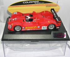 Spirit 0601201 Slot car Courage C65 #30 Pirelli Barazi-Bennett-Julian MB
