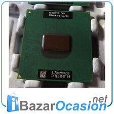 CPU Intel Pentium M 740 1.73GHz FSB 533MHz 2MB SL7SA OEM