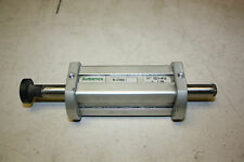 Numatics Actuator Ra-475682-1 S4Cc-02E1A-Afy0 Pneumatic Cylinder Used