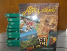 10 Allez,Viens! Holt French Level 2 Textbooks Books Copyright 1996 SALE!!!!!!!!!