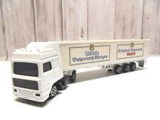 AB36) camion volvo bayerisch malz  pour train electrique HO 1:87