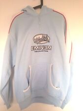 hoodies Slim shady EMINEM The Collection limited L rare  Hip Hop clothing rap