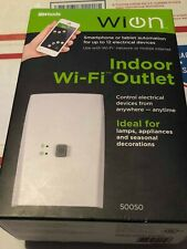 WiFi Control And Electronic Switch brand new