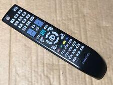 Genuina SAMSUNG TV AA59-00484A remoto para LE19D450 LE32D450 LE32LD550 LE32LD580