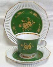 Green Continental Porcelain & China