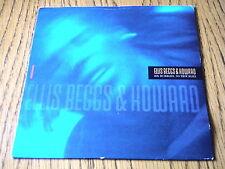 """ELLIS BEGGS & HOWARD - BIG BUBBLES NO TROUBLES  7"""" VINYL PS"""