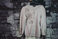 Womens Coast Jumper Size Uk 12 No.R590 28/11