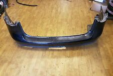 2005-2010 VW PASSAT B6 ESTATE REAR BUMPER LC9X