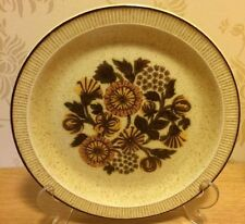 Earthenware British Poole Pottery Tableware Bowls
