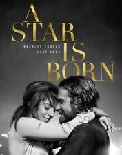 A STAR IS BORN DVD ONLY | BRADLEY COOPER | LADY GAGA | SAM ELLIOTT | NEW