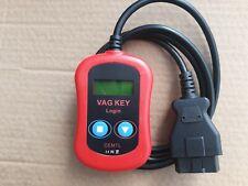 VAG Key login obd2 car key pin code reader-seat -audi- vw- skoda-new