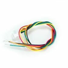 5 Pin Replacement Cable Compatible With Sanwa JLF-H Joysticks 2 Pack by Atomic M