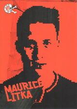 Autogrammkarte 16/17 Maurice Litka FC St.Pauli 2016/2017 Orginal unsig Hamburg