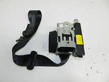 VOLVO S60 2010-2014 CENTRE MIDDLE REAR SEAT BELT 39813791 REF516