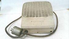 Wheelock Signals Inc Whg 2 Back Box And Hood Loud Speakersirenintercom