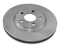 Disc Brake Rotor-SS, Rear Disc Front Uquality 55093